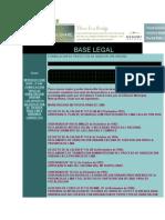BASE LEGAL HABILITACION URBANA