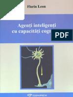 Florin Leon - Agenti inteligenti cu capacitati cognitive
