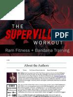 The_Super_Villain_Training_Package
