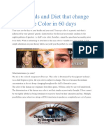 Diet can change eye color in 60 days.pdf