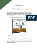 Información de construcción
