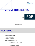 IDI Generadores MT idi