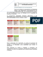 Guía ACTUALIZACION DE REVISION TECNICO MECANICA Y DE EMISIONES CONTAMINANTES EN VEHICULOS AUTOMOTORES IUE