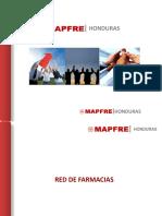 Red de Farmacias Mapfre