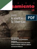 Revista Libre Pensamiento No. 98. 2019