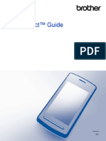 Wi-Fi Direct™ Guide  (MFC-9330CDW and MFC-9340CDW)