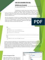 PERFILES DE USUARIO SQL.pptx