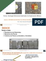 Sesión2_GeolEstructural_Cajamarca_Abril2019_CriteriosRotura_CírculoMohr_VGRM