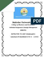 Bahirdar University2