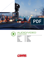 LAMPA - Auto Audiovideo
