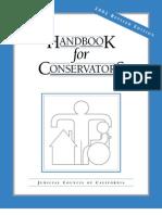 LPS Conservatorship Handbood