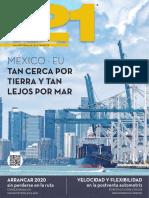 Revista T21 Enero 2020