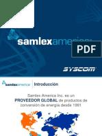 Energía confiable fuera de la red, con inversores Samlex