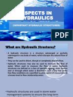 report in water resource
