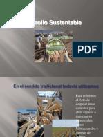 1-Introducción Desarrollo Sustentable