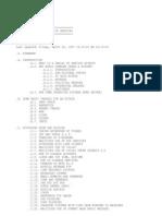 Computer Security Analysis
