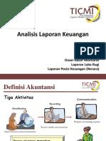 Analisis Laporan Keuangan 1 (2016)