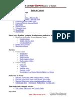 Strength of Materials Mechanics of Solids.pdf