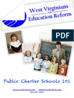 Charter School Project FINAL