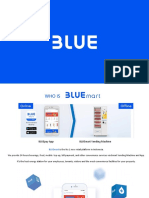 Company Profile Bluemart 2019