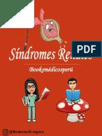 SINDROMES GLOMERULARES