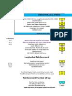 DESIGN OF STRUCTURAL ELEMENTS A1.xlsx