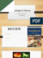 Federigo's Falcon.pptx