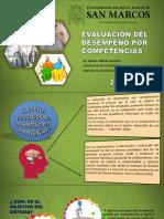 Evaluacion de Desempeño Por Competencias - Lic Miguel Ardiles Vallejos