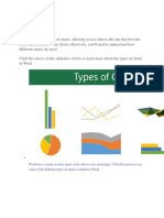 Types of charts.docx