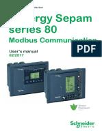 Easergy Sepam series 80 - Modbus communication User's manual_SEPED303002EN_02-2017.pdf
