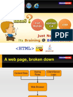 Web Designing using HTML CSS and JQUERY