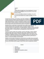 quatitative methods of research
