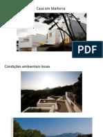Casa em Mallorca