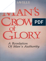 Man's crown of glory ( PDFDrive.com )