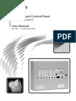 Sigma XT User Manual