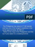 Coastal Ecosystem and Hazards (REPORTFNL)