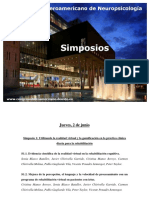 WebList Simposio