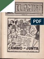 El Amigo de los H.H.M.M. de enfermos pobres.1955;nº 9