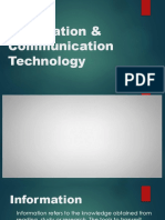 Information Communication Technologies.pptx