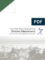 Santa Monica Code 2015.pdf
