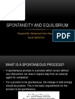 Spontaneity and equilibrium.pptx