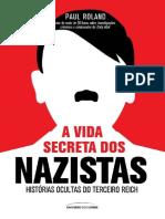 A Vida Secreta dos Nazistas - Paul Roland (1)