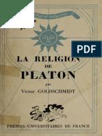 La religion de Platon.pdf