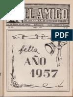 El Amigo de los H.H.M.M. de enfermos pobres.1957;nº20