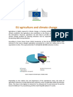 2017_EU agriculture and climate change