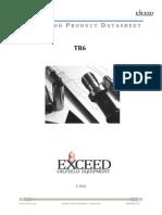 Exceed TR6 Datatsheet-1.pdf