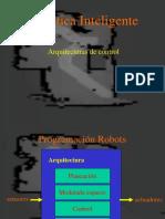 3Arquitecturas de control