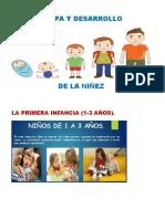 ETAPA DE LA NIÑEZ PARA IMPRIMIR  8 JULIO 2019