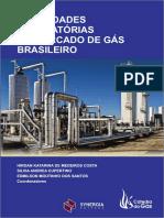 Atualidades regulatórias do mercado de gás brasileiro