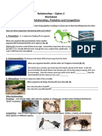 Symbiotic Relationships Predation and Competition Packet.pdf
